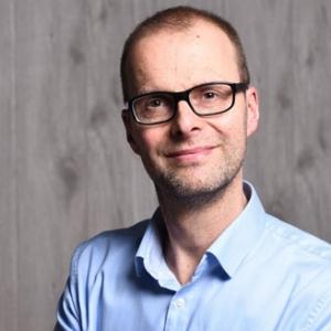 Dr. Ingo Müller